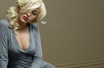 Christina Aguilera выпустила альбом Bionic