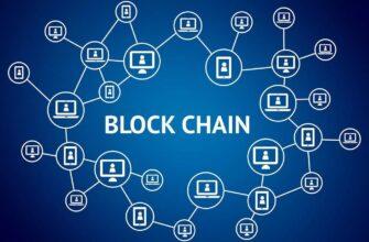 Глоссарий блокчейн, терминология blockchain